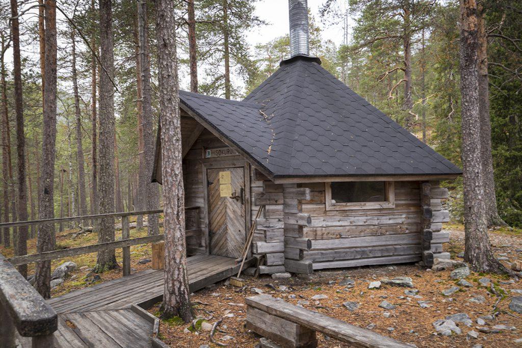 Isokuru-Hütte